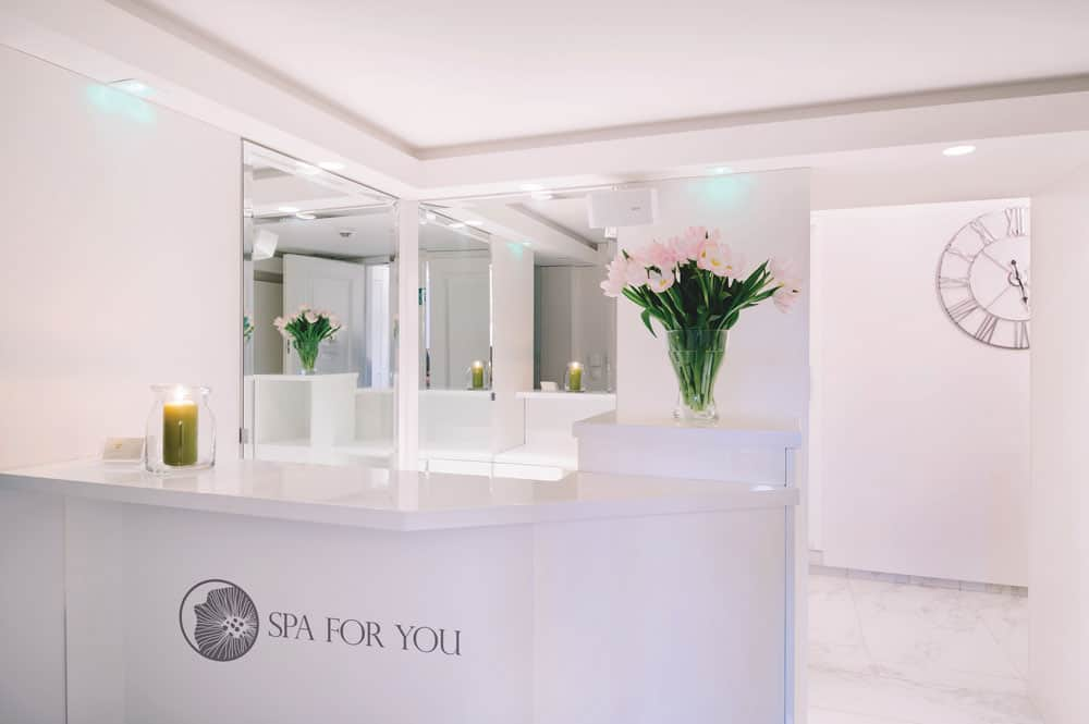 Hotel Bellotto spa w warszawie spa for you