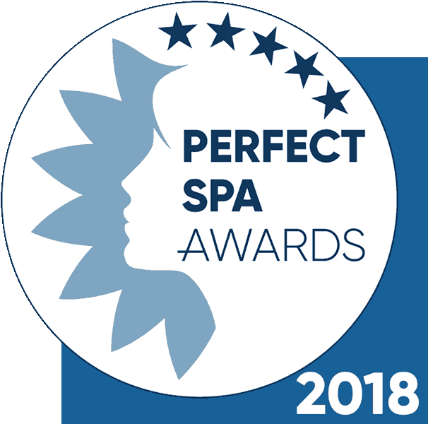 PerfectSPA logo male